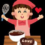 バレンタインチョコをヘルシーで美味しく作る方法